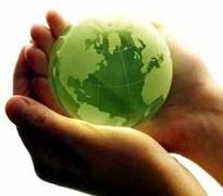 planeta verde