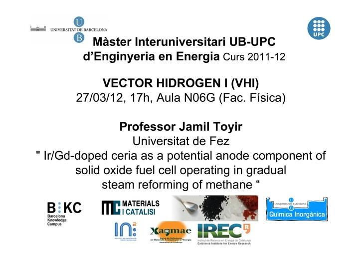 Seminari VHII_curs 2011-12